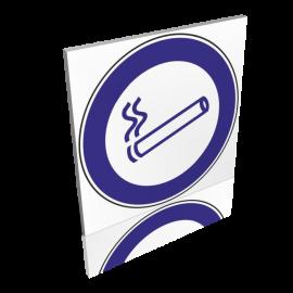 Zone fumeurs
