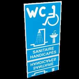 Sanitaire handicapés