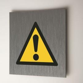 Plaque danger