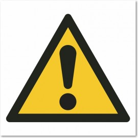 Danger signal général