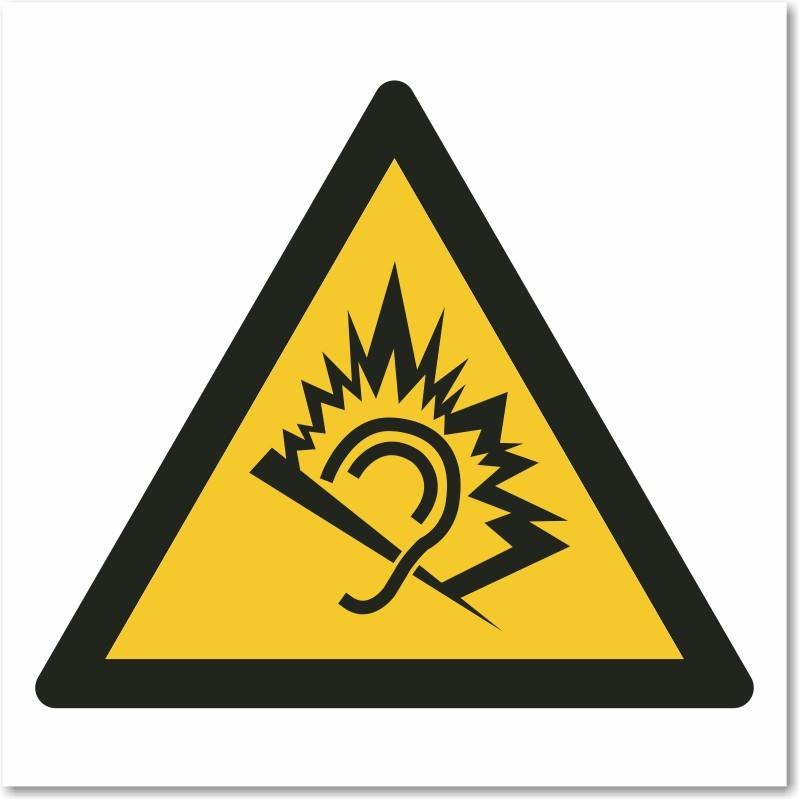 Danger dû au bruit