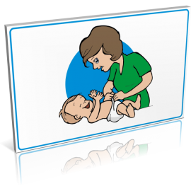 Sanitaires  Sanitaire bébé