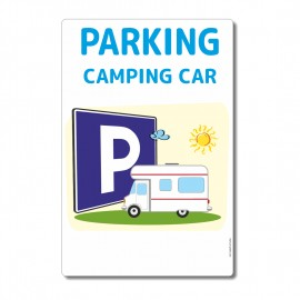 Parking camping-cars - La-Girafe.com