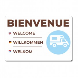 Bienvenue camping-cars - La-Girafe.com