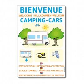 Bienvenue camping-cars vertical - La-Girafe.com