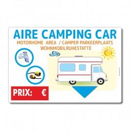 aire camping-car avec prix - La-Girafe.com
