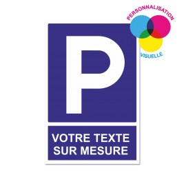 Parking sur mesure