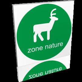 Zone nature