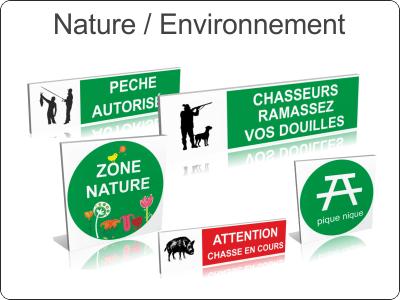 Nature / Environnement