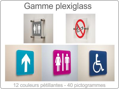 Plaques Plexiglas